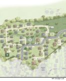 Proposal for 75 new homes